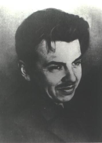 Л.М. Леонов. Чистополь. 1942 г.