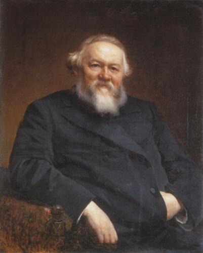 Василий Львович Челышев