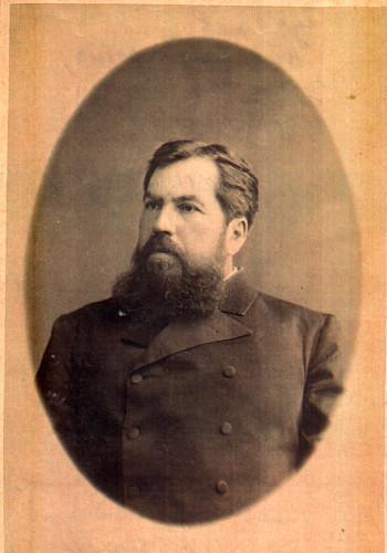 Никита Егорович Чукашев