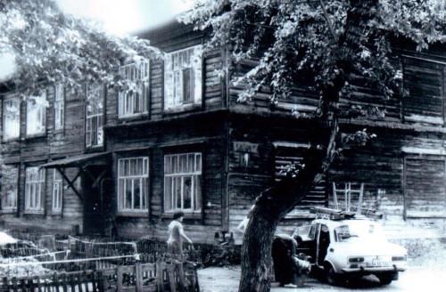 Писательское+общежитие+в+Чистополе