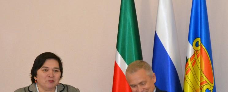 И.Т. Ахметзянов, Ф.М. Забирова