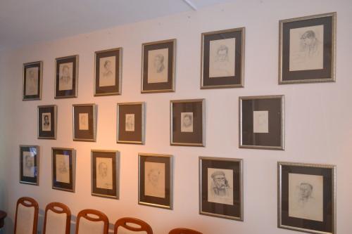 5 а Коллекция карашдашных рисунков И.Нестерова