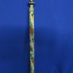 Трубка курительная, обшитая бисером конец 19 века