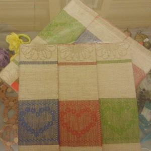 Льняные полотенца - подарочные наборы