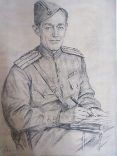 Алексей+Сурков.1943+г.