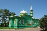 Первая Соборная мечеть г. Чистополя