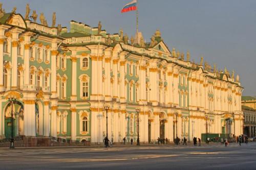 Государственный эрмитаж.фото Н.Пьетра