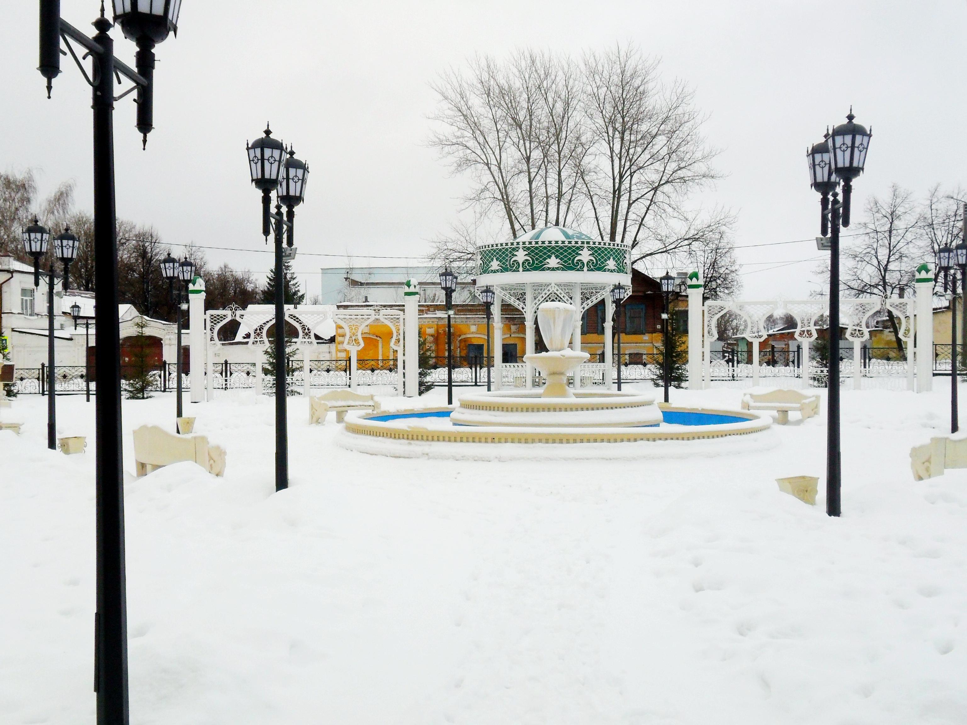 Тюлькин Константин