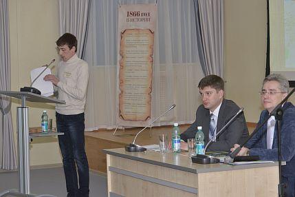Д.В. Кондрашин, П.Н. Шарабаров, М.С. Судовиков