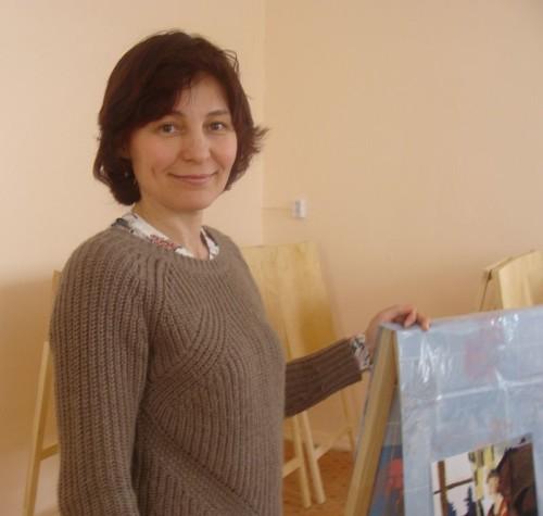 Наиля Нигметзянова