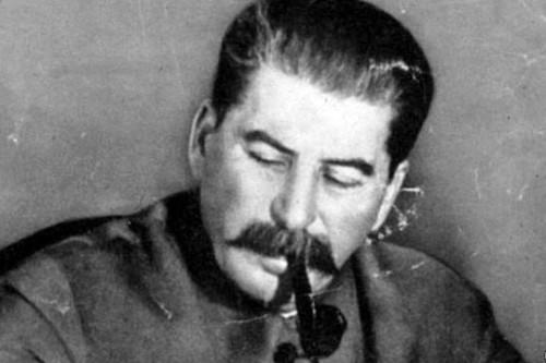 Иосиф Сталин — друг певца Михайлова