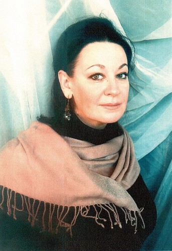 Елена Муралова
