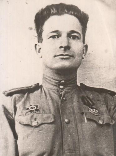Ситдиков Касим Хасанович