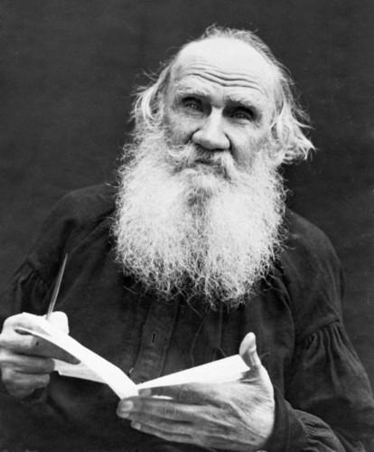 Лев Толстой (1)