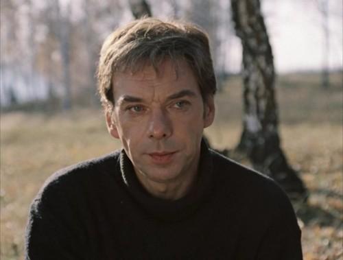 А. Баталов в роли Геогрия Ивановича