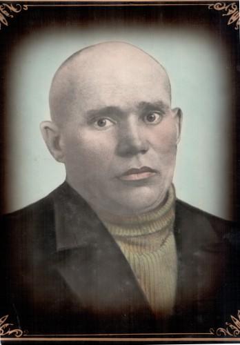 Шигапов Абдулла Шигапович