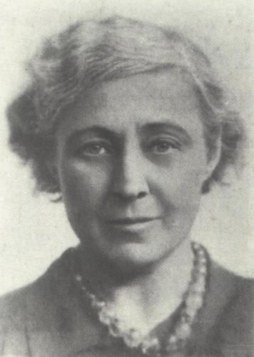 М.И. Цветаева. 1939 г.