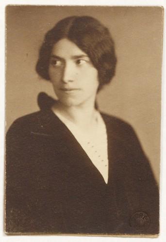 Людмила Маяковская