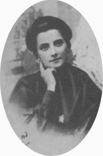 Ольга Маяковская