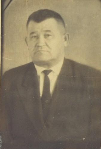Аблялимов А.А