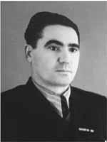 Кашаев Аббас Сулейманович