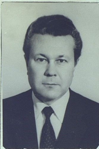 Гумер Исмагилович Усманов