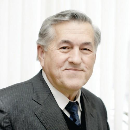 Хайруллин Абрек Хафизович