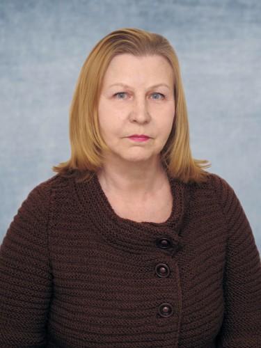 Татьяна Николаевна Федорова